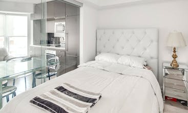 Yorkville Luxury Suites