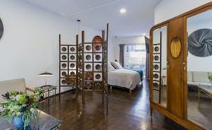 Deco Housing Luxury Rentals Roma Norte
