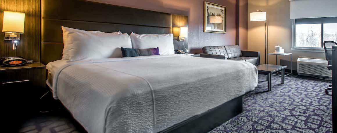 The Comfort Inn-Upper Marlboro