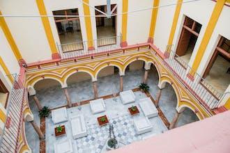 Palacio de Arizón