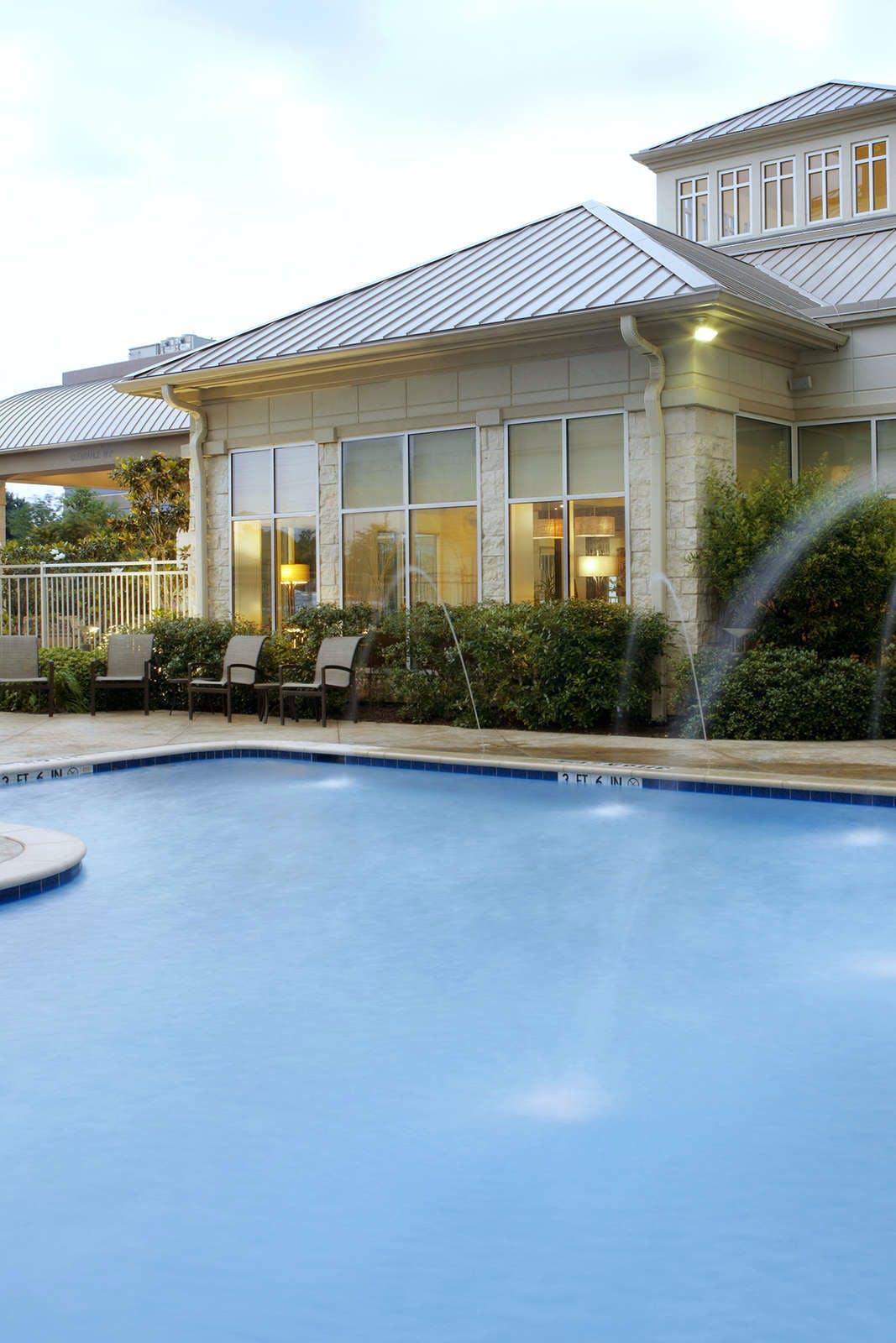 Hilton Garden Inn Dallas/Arlington