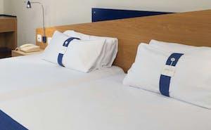 Holiday Inn Express Valencia - Ciudad de las Ciencias