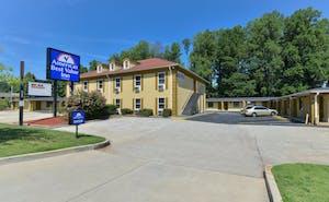 Americas Best Value Inn Stone Mountain Atlanta E