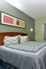 Americas Best Value Inn Stone Mountain Atlanta E