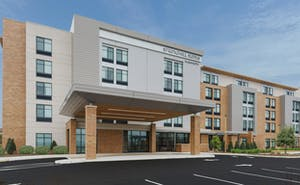 Springhill Suites Philadelphia West Chester/Exton