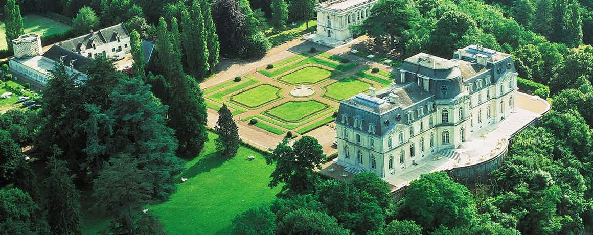 Château d'Artigny & Spa