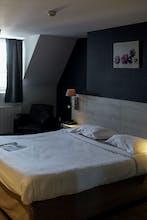 Hotel Le Dauphin à L'Aigle