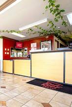 Red Roof Inn & Suites Monterey