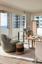 Nobu Hotel Miami - HighRoller Suite