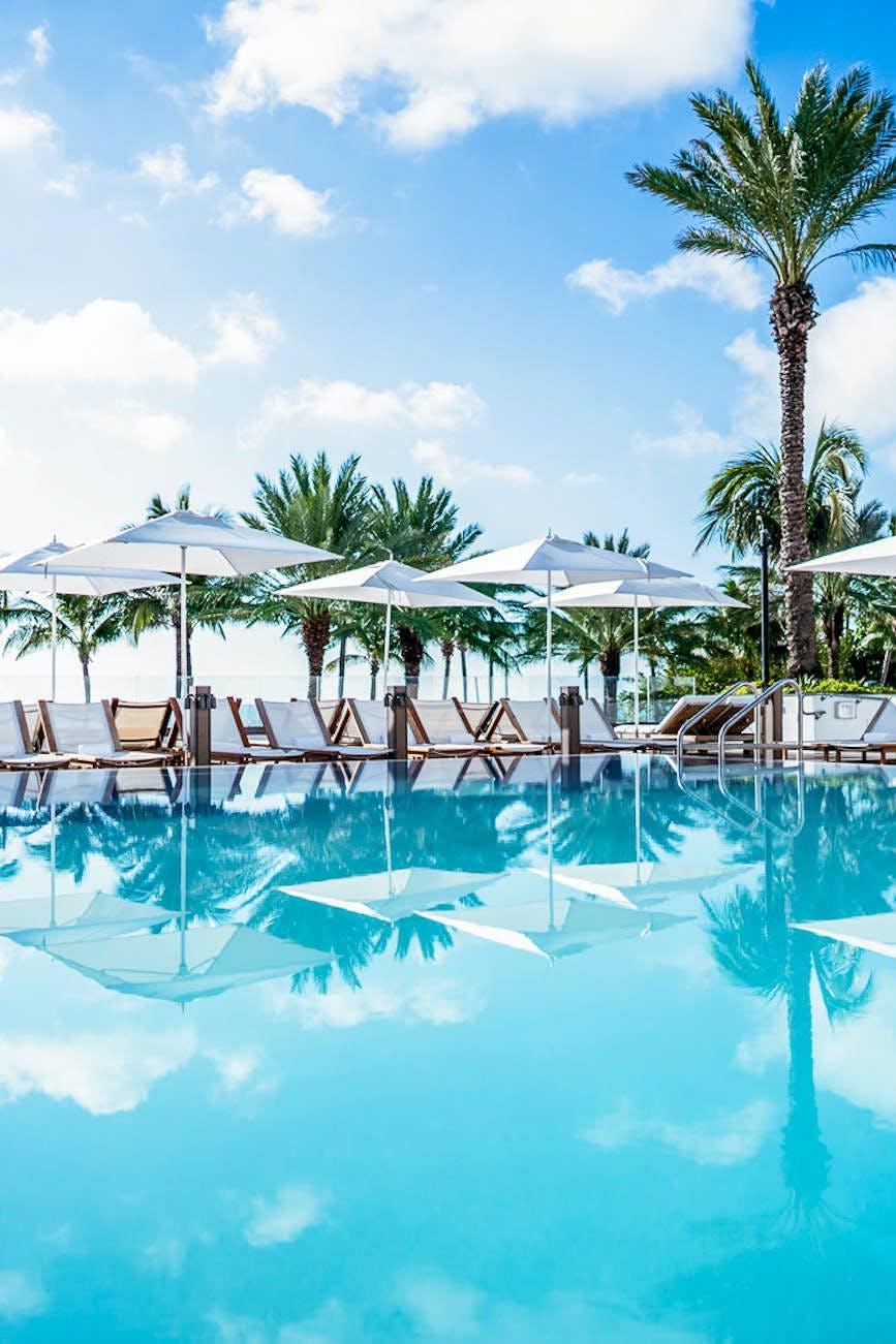 Nobu Hotel Miami - HighRoller Suite