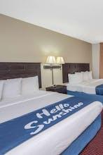 Days Inn & Suites By Wyndham Branson