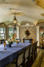 The Villa Casa Casuarina - Former Versace Mansion