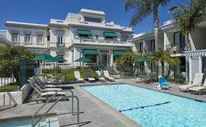 Glorietta Bay Inn