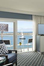 Portofino Hotel & Marina, A Noble House Hotel