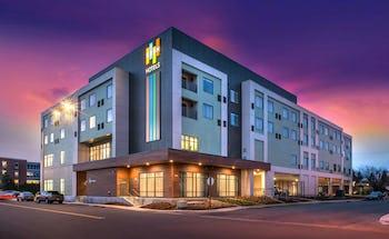 Even Hotels Eugene