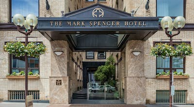 Mark Spencer Hotel