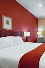 Holiday Inn Express LAX-Hawthorne