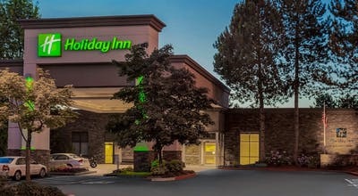 Holiday Inn Portland Airport