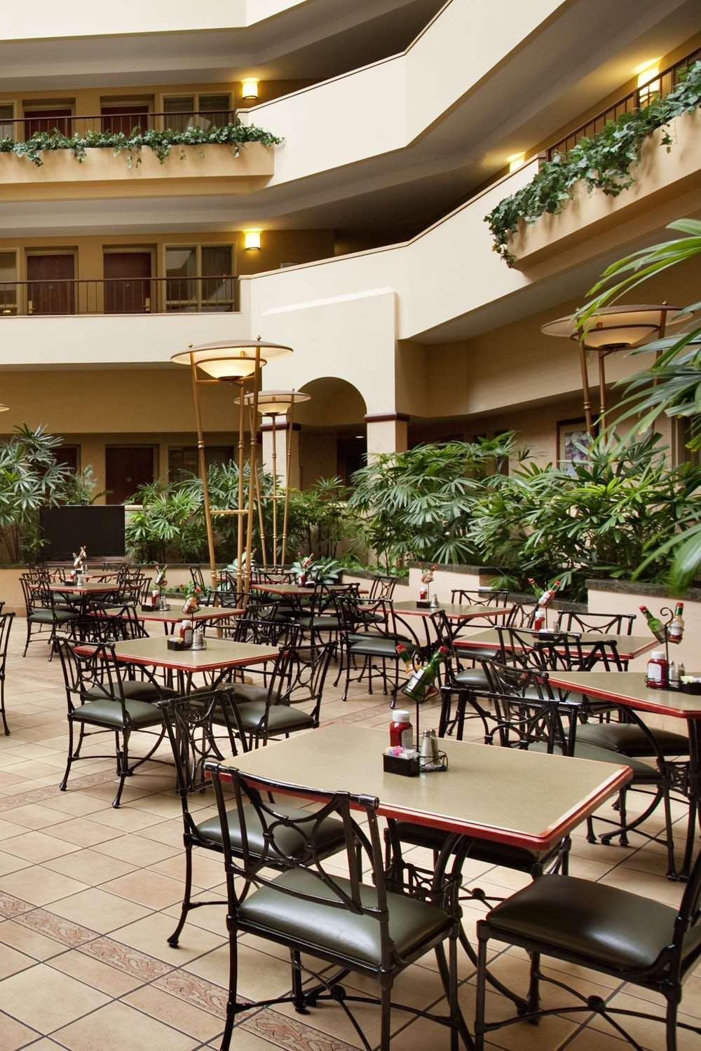 Embassy Suites Columbia - Greystone