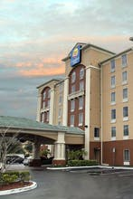 Comfort Inn International Dr.