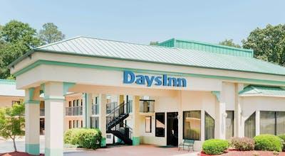 Days Inn by Wyndham Clemson