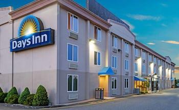 Days Inn by Wyndham Hartford/Closest Downtown