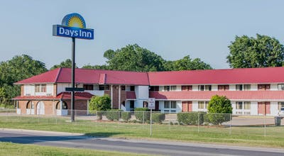 Days Inn by Wyndham Muskogee