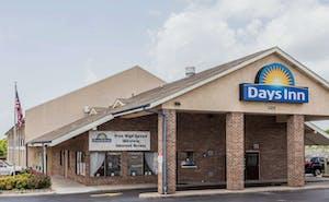 Days Inn By Wyndham Nashville North/Opryland Area