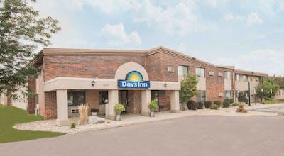 Days Inn by Wyndham Sioux Falls Airport