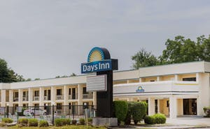 Days Inn by Wyndham Little River