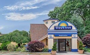 Days Inn by Wyndham Nanuet / Spring Valley