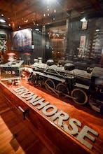 Iron Horse Hotel