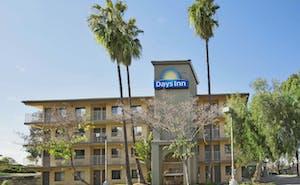 Days Inn by Wyndham Buena Park