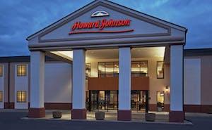 Howard Johnson Plaza By Wyndham Madison