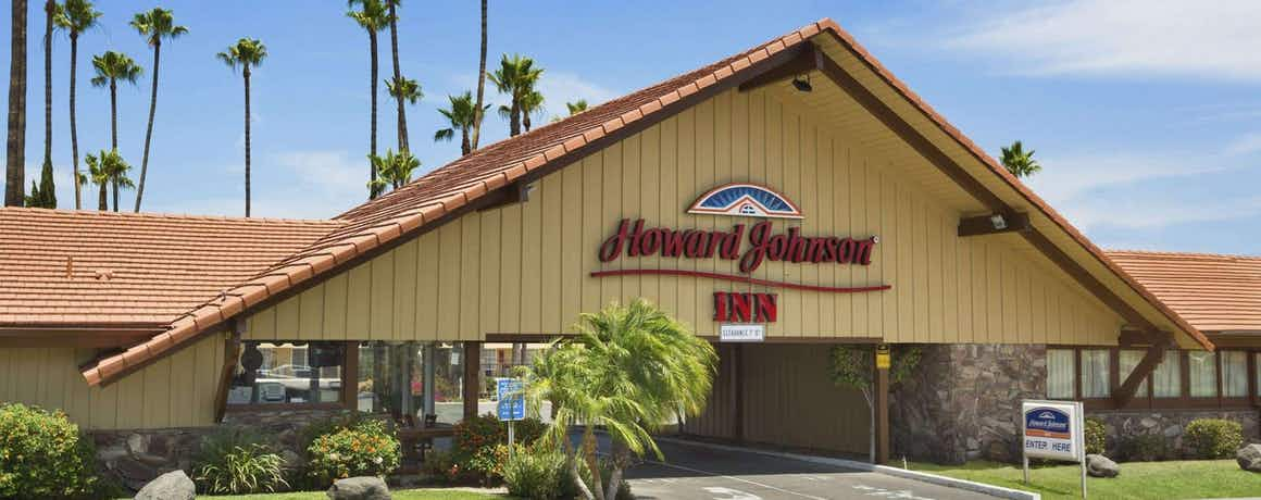Howard Johnson by Wyndham San Diego State University Area