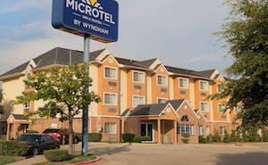 Microtel Inn & Suites by Wyndham Garland/Dallas