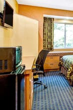 Microtel Inn & Suites by Wyndham Newport News Airport