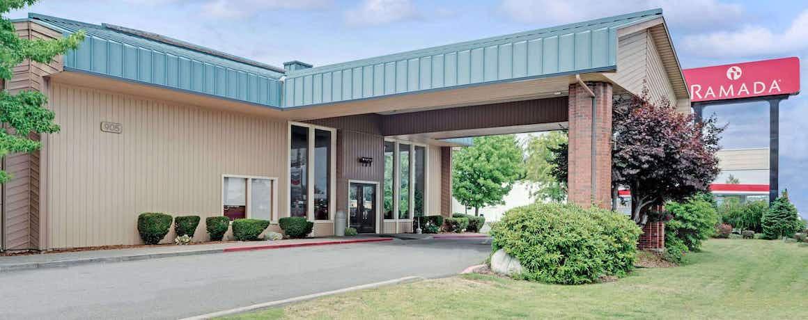 Ramada By Wyndham, Spokane Valley