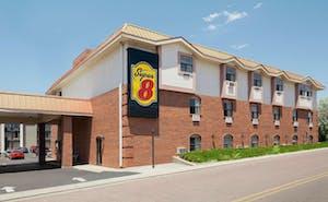 Super 8 By Wyndham, Colorado Springs/Afa Area