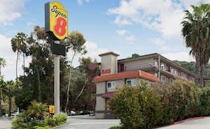 Super 8 By Wyndham, San Diego Hotel Circle