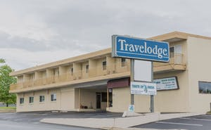 Travelodge By Wyndham, Lancaster Amish Country