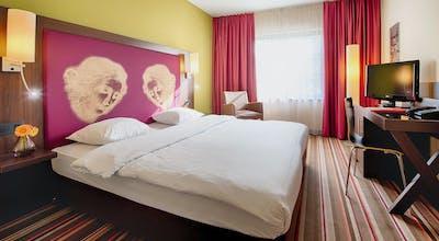 Leonardo Hotel Antwerp