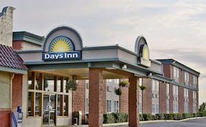 Days Inn by Wyndham MI. Vernon