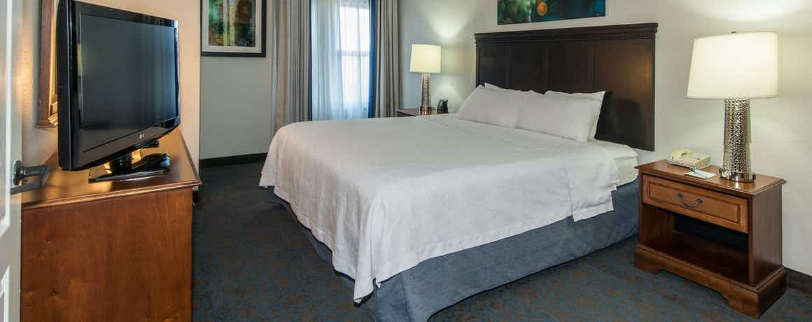 Homewood Suites by Hilton New Orleans