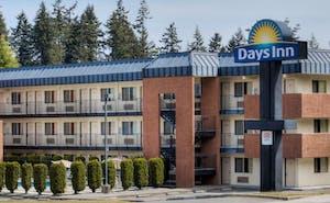 Days Inn By Wyndham, Port Angeles