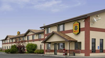Super 8 By Wyndham, Pendleton
