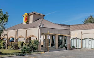 Super 8 By Wyndham, Ft Stockton