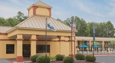 Days Inn By Wyndham, Orangeburg South