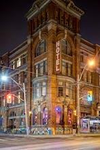 Gladstone Hotel Toronto