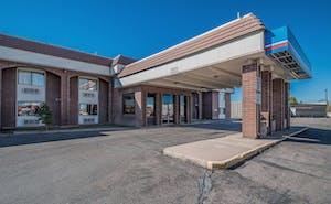 Days Inn By Wyndham, Columbia NE Fort Jackson